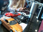 MAISTO Toy Vehicle CARS